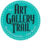 WNC Art Gallery Trail